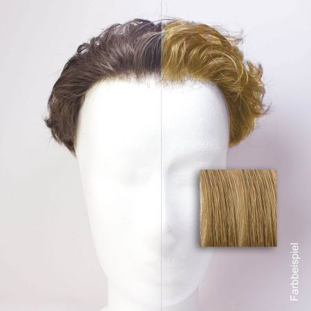 New Generation Toupet - Farbe #17R Blond