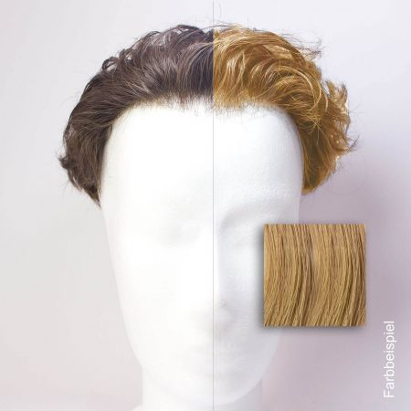 New Generation Toupet - Farbe #30R Blond