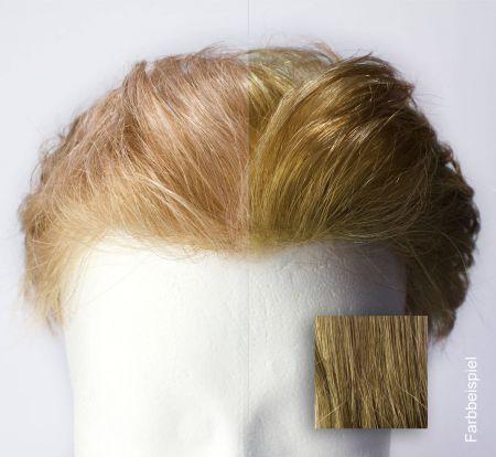 Swiss Lace Toupet - Farbe #18 Blond