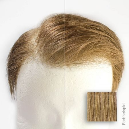 Ultra Lace Toupet - Farbe #17R Blond