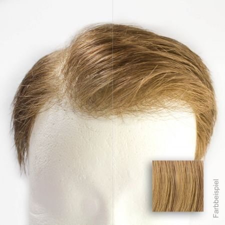 Ultra Lace Toupet - Farbe #30R Blond