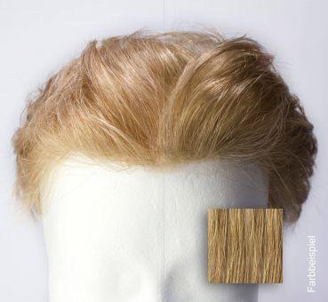 Swiss Lace Toupet - Farbe #17R Blond