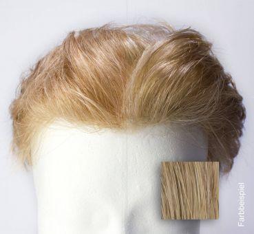 Swiss Lace Toupet - Farbe #22R Blond Maßanfertigung
