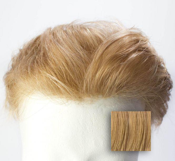 Swiss Lace Toupet - Farbe #30R Blond