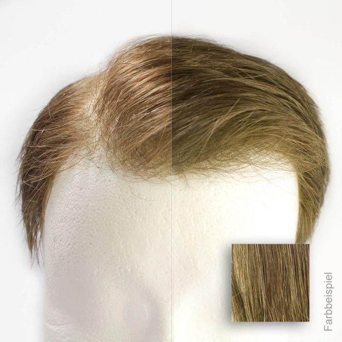 Ultra Lace Toupet - Farbe #18 Blond